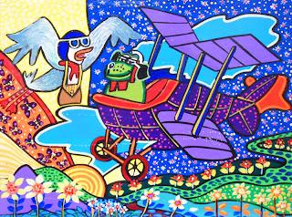 pinturas-para-niños