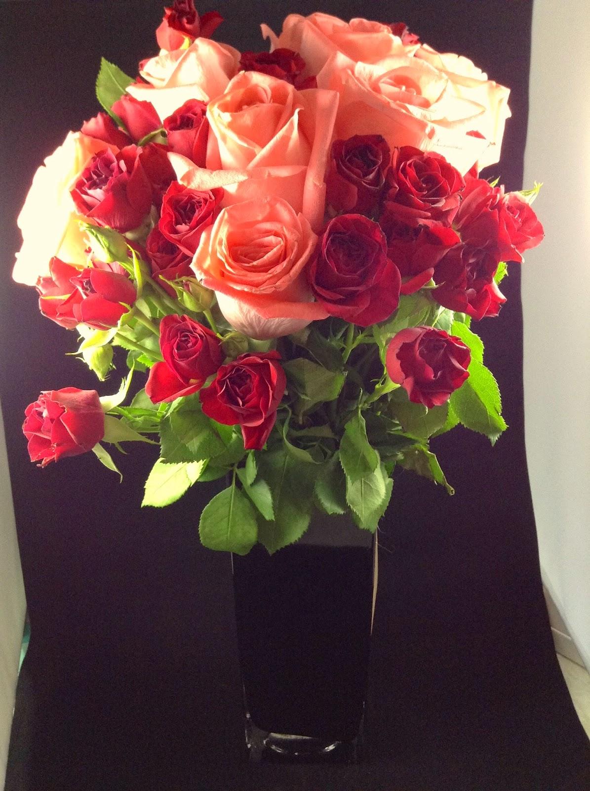 >> 2015 母親節送禮精選*Gift Flowers HK 母親節花束+乾花盒 DIY