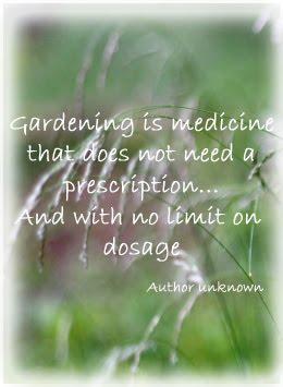 Om trädgårderande