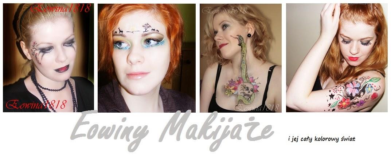 Stylizacje/makijaże