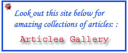 Articles Gallery
