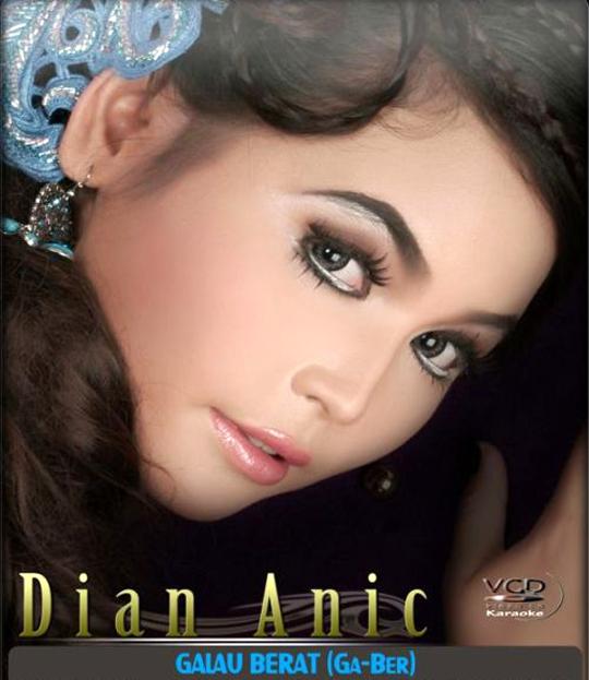 Lirik Lagu Terbaru Dian Anic. Galau Berat Lyrics