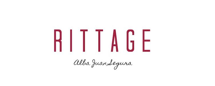 RITTAGE | Alba Juan Segura