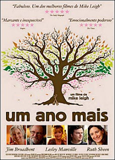 Um Ano Mais BDRip RMVB - Legendado