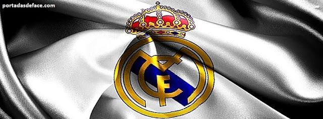Portadas para Facebook Real Madrid