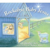 Rockabye Baby Jesus