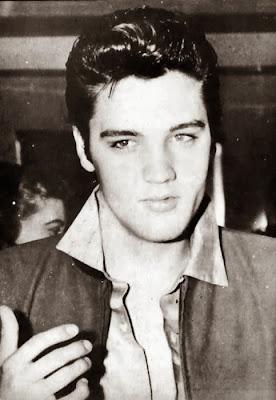 Lo que no sabías sobre el rey, Elvis Presley