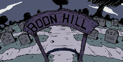 boon hill logo