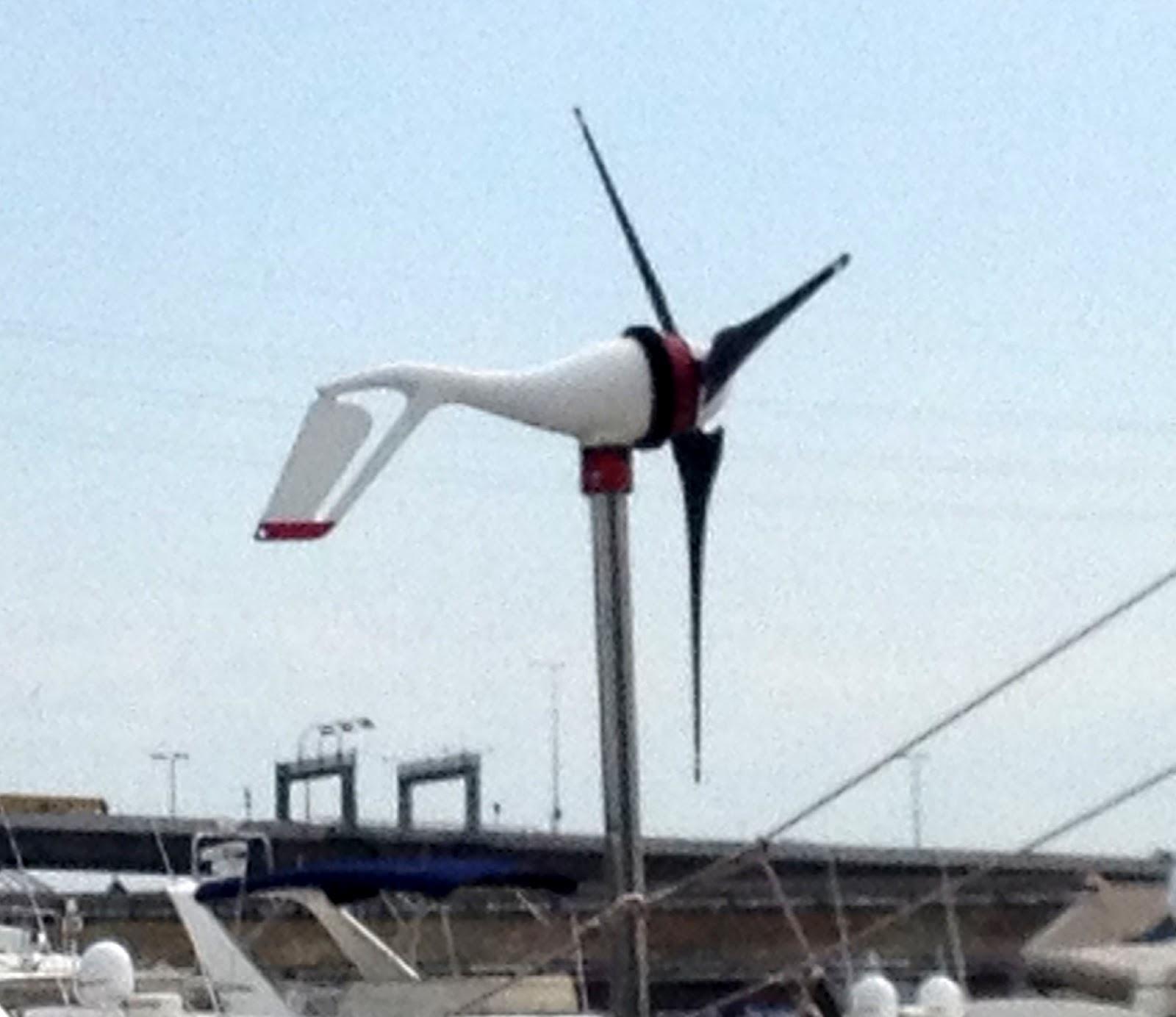 pining for a wind turbine the greening of gavin