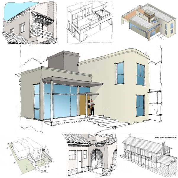 Apuntes revista digital de arquitectura apuntes y for Trabajo de arquitecto