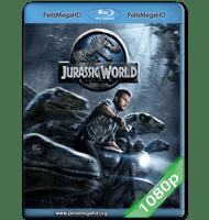 MUNDO JURÁSICO (2015) FULL 1080P HD MKV ESPAÑOL LATINO DTS 5.1