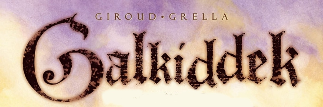 GALKIDDEK