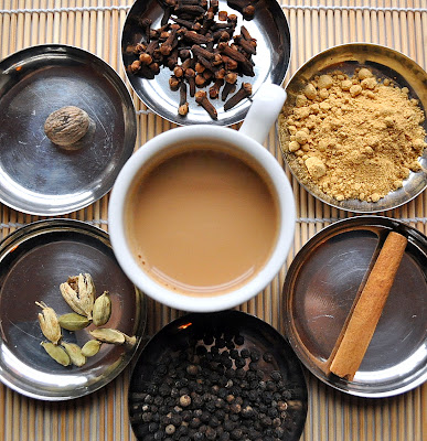 How to Make [the best] Chai [ever] | The Hathi Cooks
