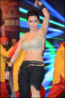 Swetha Bhardwaj  Dance Performance Pictures at ADDA Audio Launch  0007