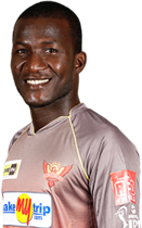 Darren-Sammy
