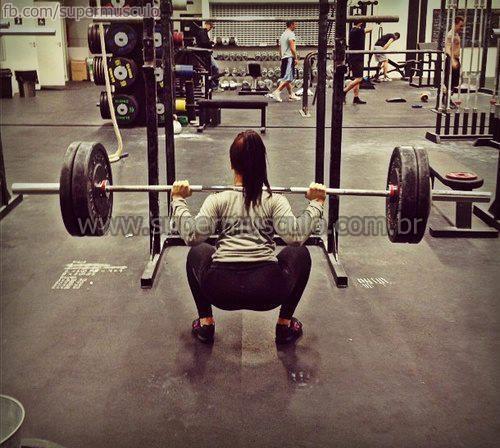5 razões para você parar de dar desculpas e treinar pernas