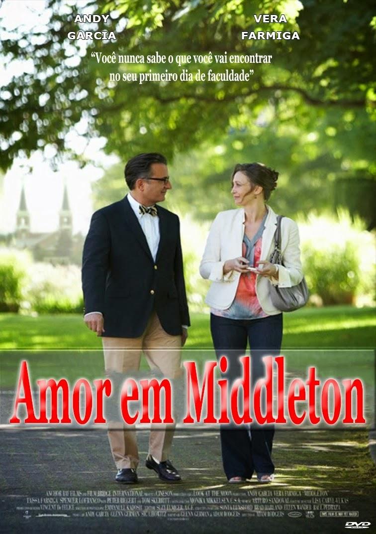 Amor em Middleton – Dublado (2013)