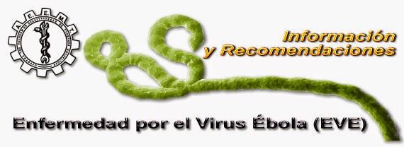 Enfermedad Virus Ébola