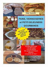 Pains, viennoiseries et petits déjeuners gourmands