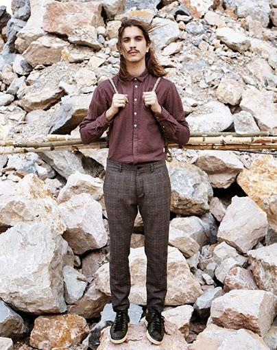 Cotélac lignes de vêtements mode homme