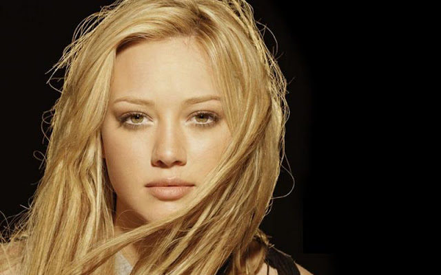 Hilary Duff Cool Photos