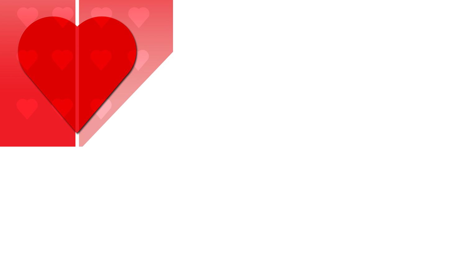Dárkový poukaz srdce 2