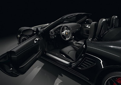 2012-Porsche-Boxter-S-Black-Edition-interior