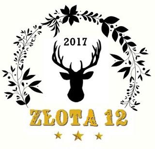Odznaka Złotej 12