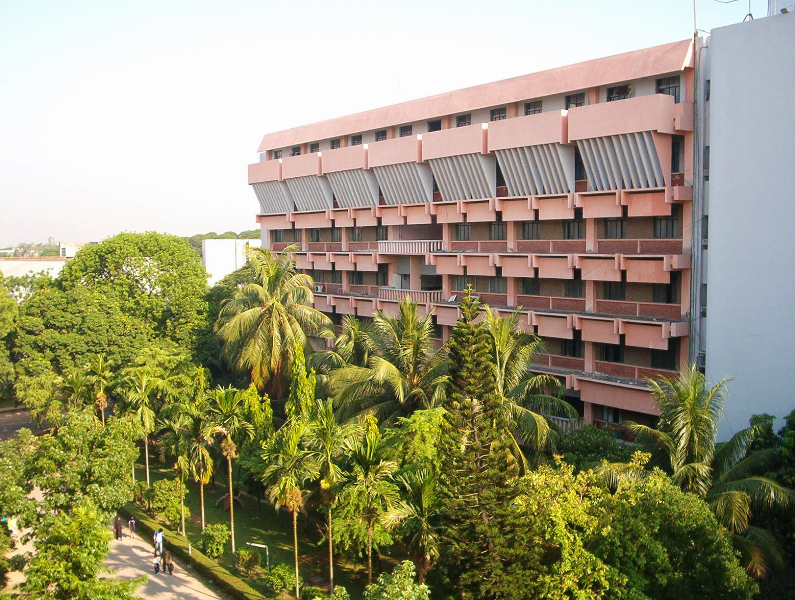 Bangladesh University of Engineering and Technology-BUET
