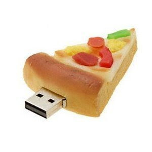 Pizza Pendrive