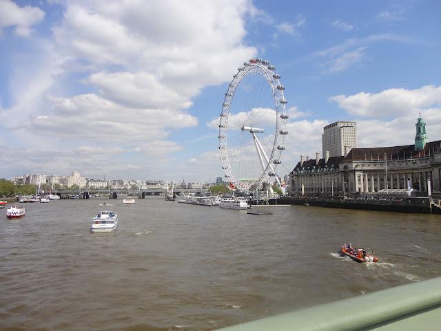 London blog - 04