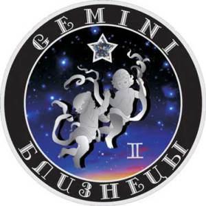Ramalan Bintang Zodiak Gemini 17 Juni - 23 Juni 2013