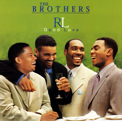 RL - Good Love (The Brothers Soundtrack)-Promo-CDS-2001