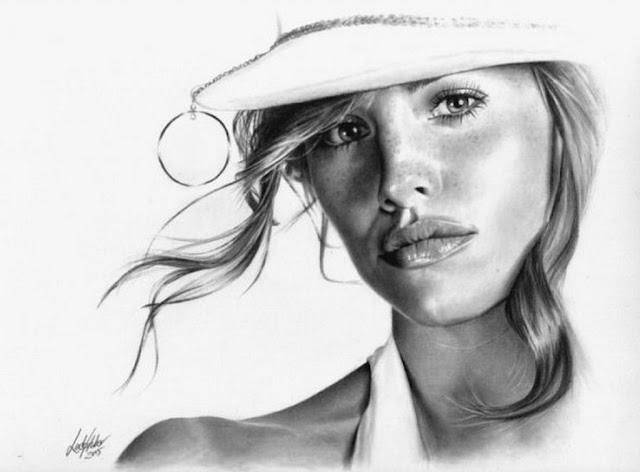 rostros-mujeres-hermosas-a-lapiz