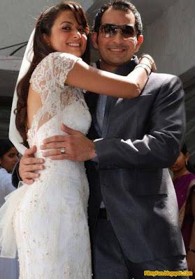 amrita_arora_shakeel_ladak__bollywood_famous_wedding_FilmyFun.blogspot.com