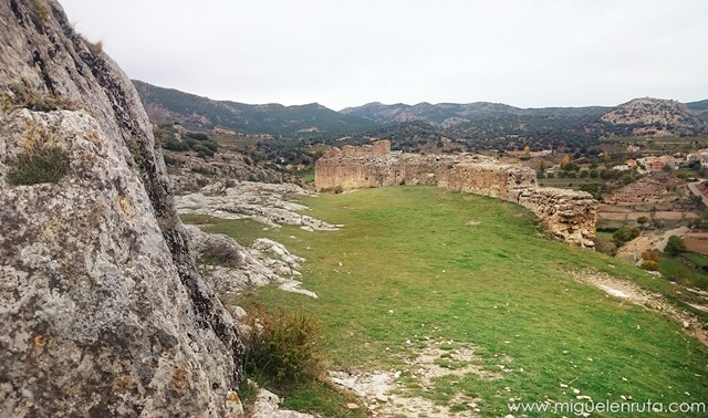 Murallas-Castillo-Taibilla