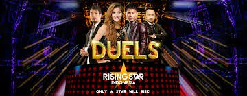 Wow! Inilah Top 3 Final Live Duels Rising Star Indonesia 2014