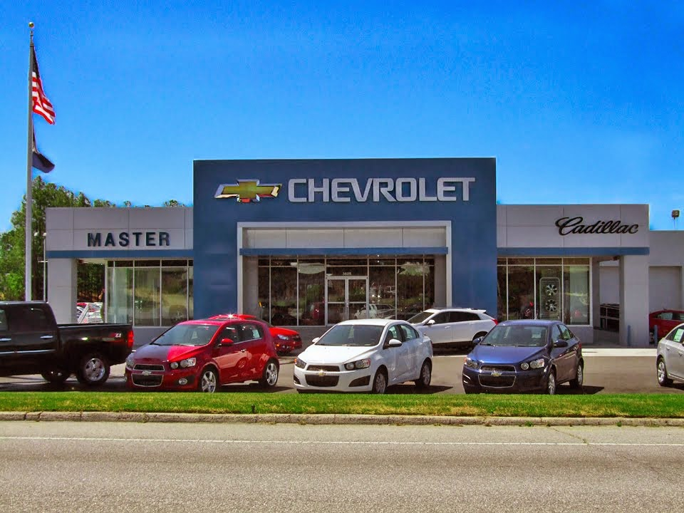 """Like"" Master Chevy Cadillac, click here:"