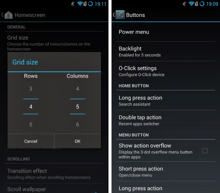 Oppo N1 Two Android
