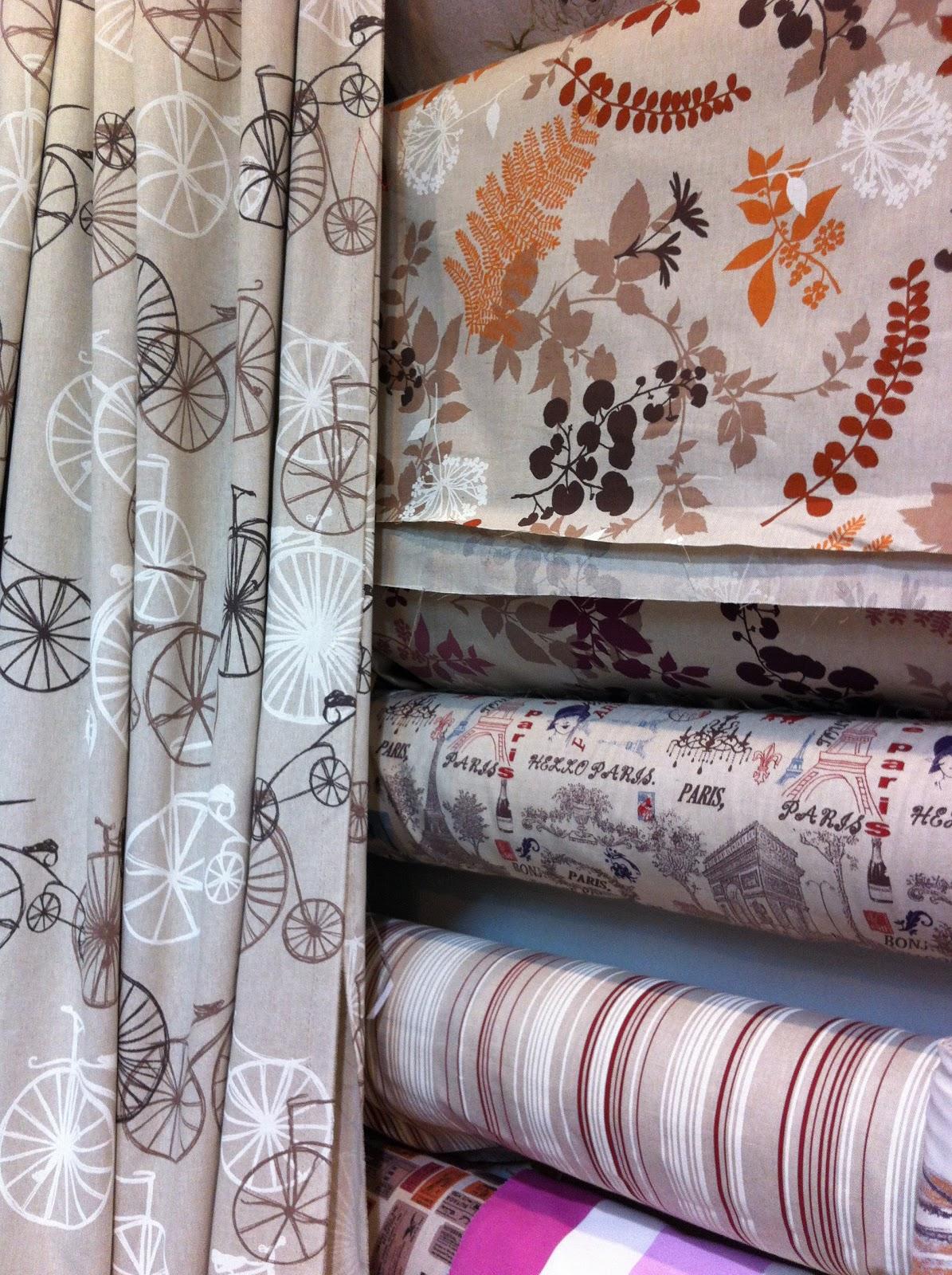 Tendencia en telas de tapicer a deco marce - Telas para tapiceria ...
