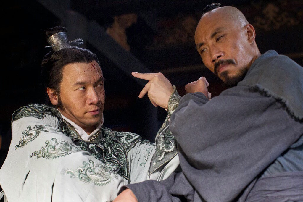 Watch A New Promo For MARCO POLO: ONE HUNDRED EYES