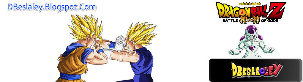 Dragon Ball es la ley - Dragon Ball Latino Online mas Descargas