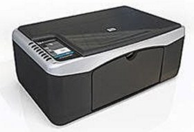 HP Deskjet f2120 Driver Free Download