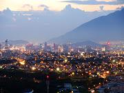 Milan, Italia. Monterrey, México. http://es.wikipedia.org/wiki/Liga_Norte (skylinemtycentro)