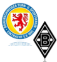 Eintracht Braunschweig - Mönchengladbach