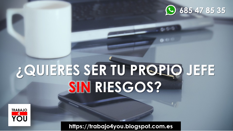 BLOG TRABAJO4YOU