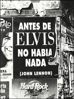 Fotografía Ángel Luis Juste: Madrid 98 I
