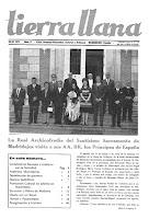 Tierra Llana. Julio 1971