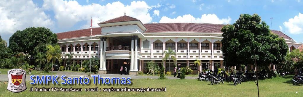 SMPK Santo Thomas Pamekasan