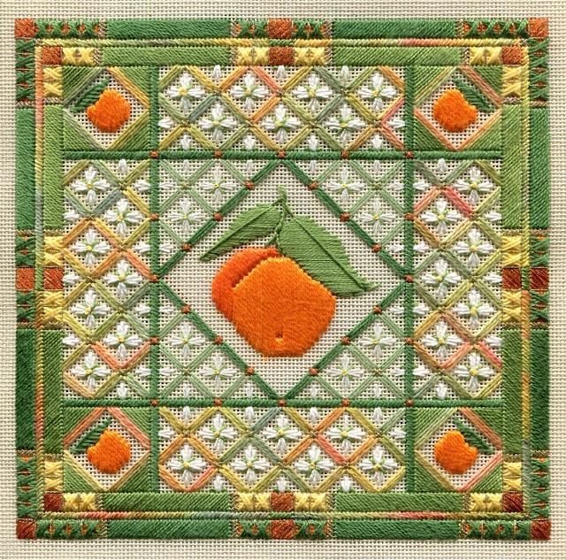 amerykanski quilt